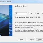 truecrypt-05-volume-size